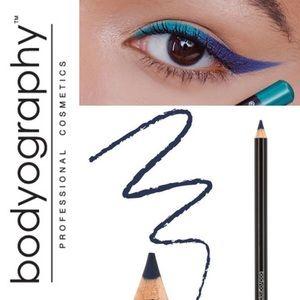 Bodyography Eye Pencil Midnight Blue